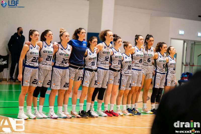 Altro derby per Drain by Ecodem Alpo che ospita sabato 28 novembre il Basket Sarcedo