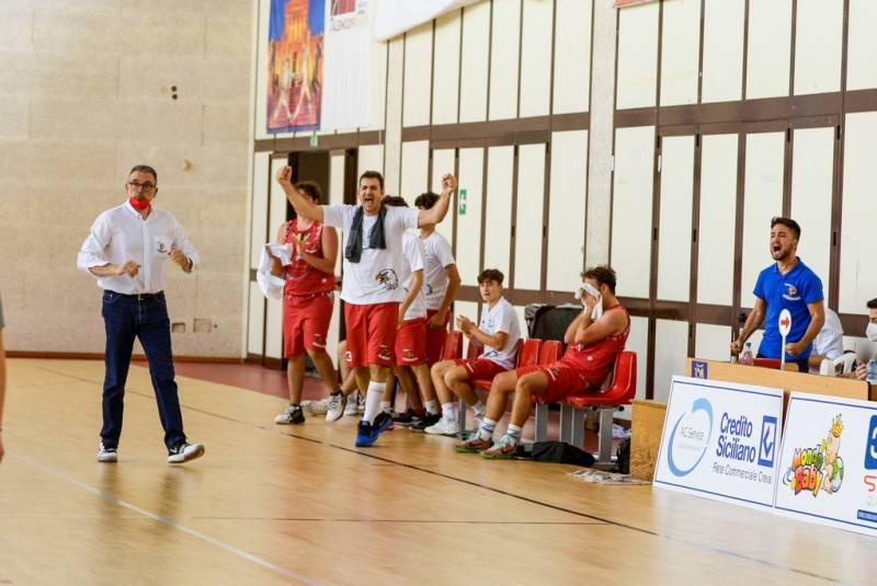 Emozioni forti a Bagheria, Panormus vince 64-67