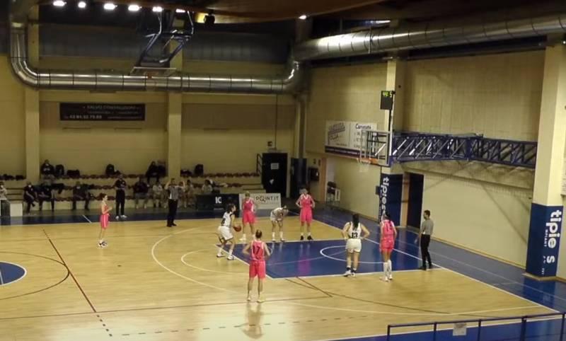 Basket Carugate sa ancora ruggire! Playout, che vittoria in gara 1 con Albino