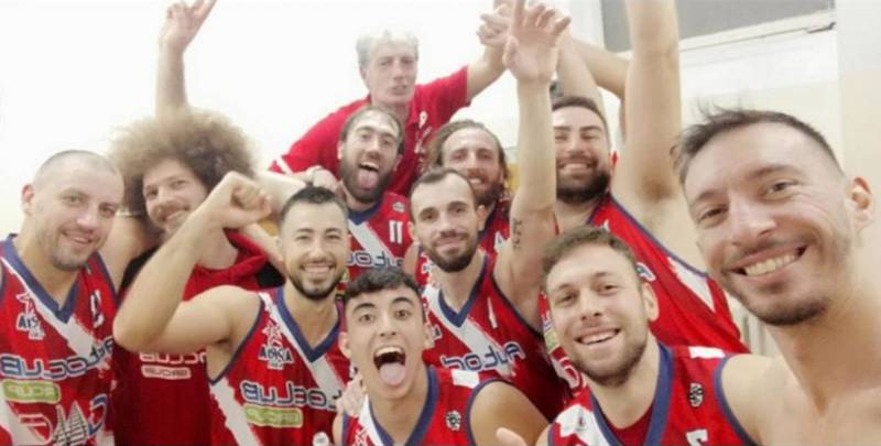 L'Autoclub Adria Bari, batte 10!