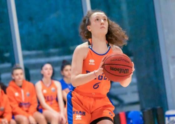 Basket Pegli all'ultimo respiro prevale a Biella
