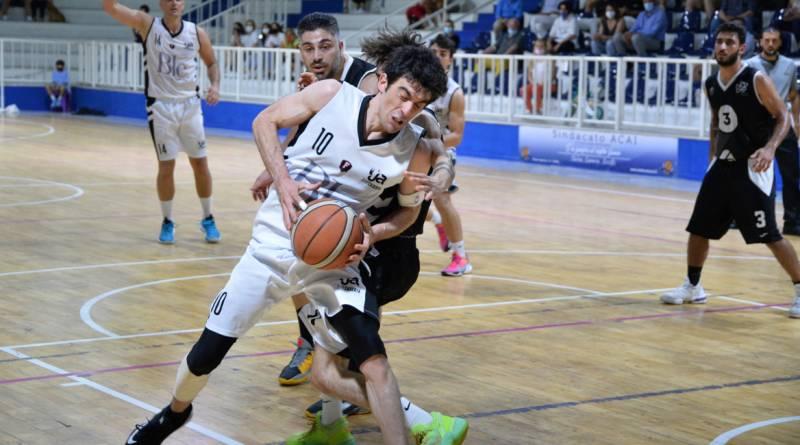Ble: vittoria su Roccarainola al secondo supplementare e promozione in C Gold