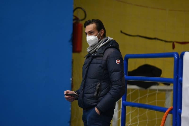 "Molfetta-CJ Taranto, Massari: ""Ricordiamo l"