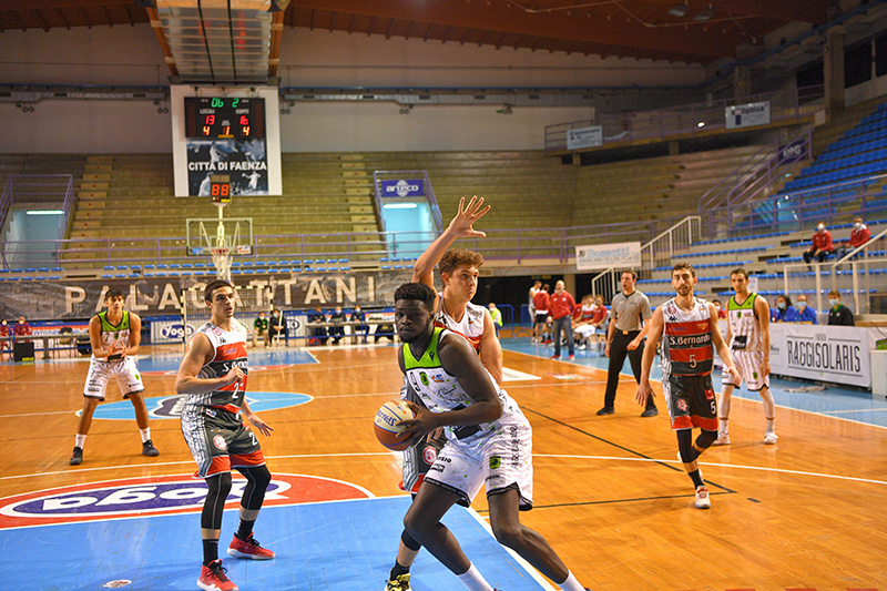 La Rekico ospita Alba: si alza il sipario sul campionato