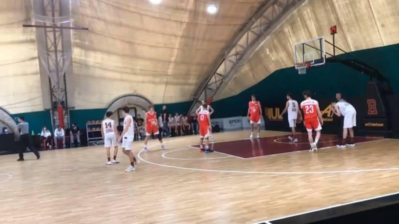 Roma TeamUp fa suo il sentitissmo derby contro la Scuola Basket ribaltando la differenza canestri