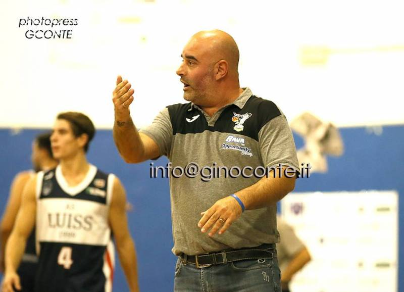 La Virtus Bava Pozzuoli ospita al Pala Errico il Napoli Basket
