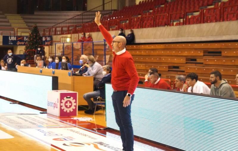 Rennova di scena a Civitanova, coach Salvemini:
