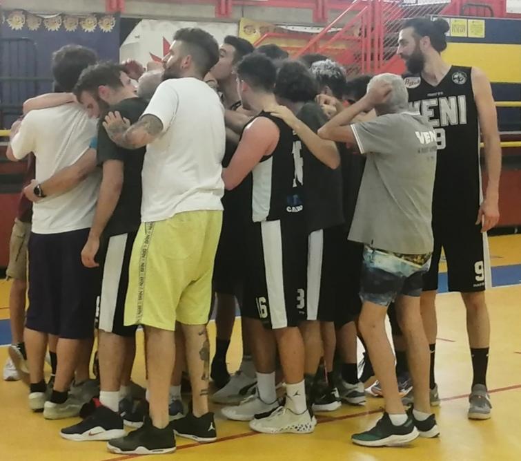 Basket Voltone-Veni Basket 61-65