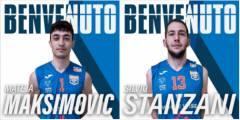 EPC Action Now Monopoli: ecco Maksimovic e Stanzani!