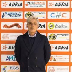 Roberto Miriello torna alla GMC Adria Bari