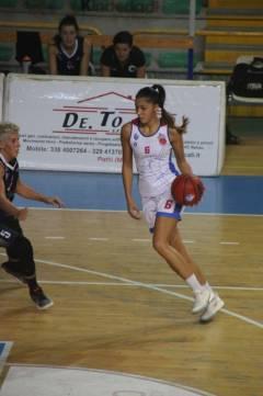 Stoichkova dopo Nico Basket: