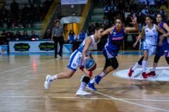 L'Alma Basket Patti riconferma l'ala Martina Lombardo