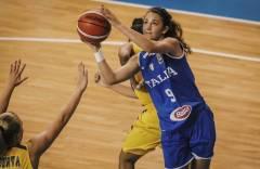 Primo nuovo innesto per l'Alpo Basket 2020/2021