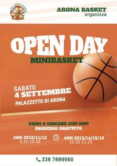 Parola ad Andrea Paracchini, il DS fa il punto in casa Arona Basket
