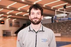 Basket Pieve '94 saluta coach Davide Maltarello: grazie per questo triennio indimenticabile