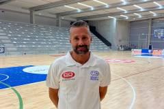 GD Dorigo Basket Pieve '94 riparte da Davide Brecciaroli e Lino Frattin