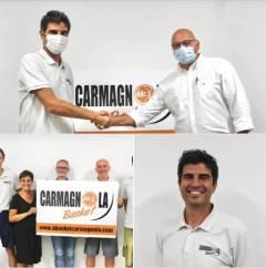 L'ABC Carmagnola cambia il suo presidente