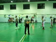 Il Basket Casapulla cade a Casal di Principe: addio Coppa!