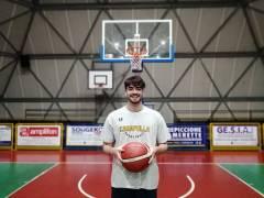 Primo botto di mercato per il Basket Casapulla: Gianluigi Cecere è gialloblu!