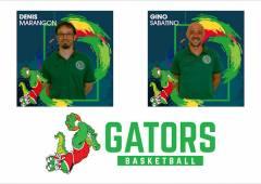Due nuove figure nello staff tecnico dei Gators!