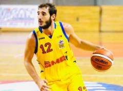Daniele Masocco e Oderzo Basket Insieme La Prossima Stagione
