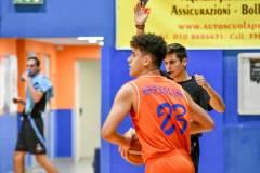 Scatta lunedì 12 aprile l'Under 18 d'Eccellenza per il Basket Pegli