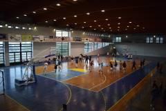 Esordio a Gravina e Fortitudo in casa alla seconda giornata per la ZS Group Messina