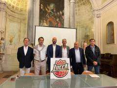 Basketball Club Lucca disegna le linee guida per la nuova stagione 2021/2022