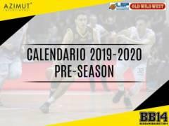 Ufficializzate le date della pre-season 2019-2020 di BB14