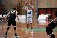Supercoppa Serie B, BB16 battuto da Vicenza 76-58