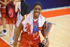 La veronese Cristina Osazuwa vince la Next Gen Cup