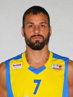 Ernesto Carrichiello top scorer della C Gold 2019-2020