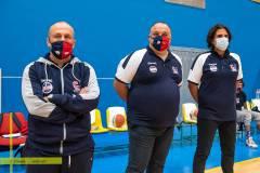 CJ Taranto, coach Carone sulla ripresa in vista di Pozzuoli