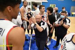 CJ Taranto: è coach Olive il punto di partenza del mercato