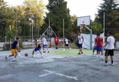È iniziata la preparazione della CB Team Basket