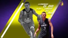 Colpo del Castanea: il play Leonardo Di Dio torna in gialloviola