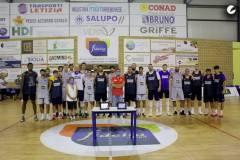 "Torrenova vince il ""I Memorial Luigi Lavecchia"""