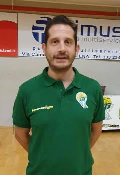Vismederi Costone: la parola a Coach David Fattorini