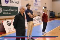 Il CUS Cagliari parte verso una nuova avventura in Serie A2: confermato in blocco lo staff tecnico