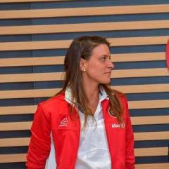 Allianz Geas, il ritorno di Veronica Schieppati come team manager