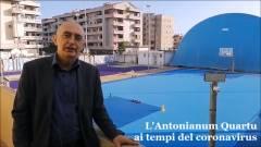 L'Antonianum guarda avanti