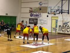 Esordio in Supercoppa amaro per il Giulia basket a Civitanova Marche