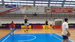 la stagione 2021/2022 della Giulia Basket Giulianova è ufficialmente iniziata!