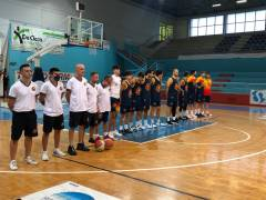 SuperCoppa LNP 2021: Giulia Basket Giulianova beffata a Bisceglie solo dopo due tempi supplementari