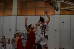 """La Hippo Basket Salerno batte anche la Pol. Vico Equense e si conferma """"ammazzagrandi"""""""