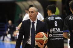 Coach Giuseppe Di Manno è il nuovo Responsabile del Settore Giovanile