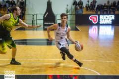Benacquista, ufficiale Giordano Durante è un nuovo giocatore della Latina Basket
