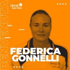 Federica Gonnelli nello staff di A2: sarà la nuova preparatrice atletica