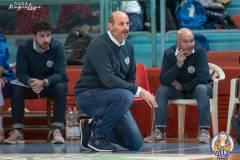 I Lions Bisceglie ripartono da coach Gigi Marinelli
