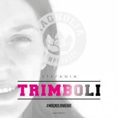 Stefania Trimboli primo innesto per la seconda stagione di A1